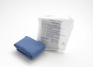 Triangular Bandage HACCP