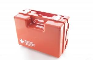 Work First Aid Box