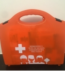 First aid box Industry 3