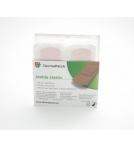 Plaster dispenser elastic refills
